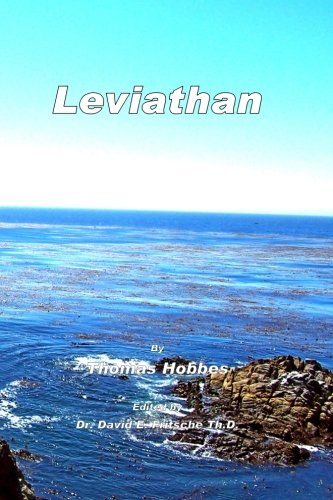 Leviathan (The American Heritage Library, Band 8) American Heritage 8