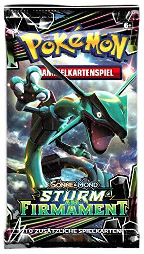 Pokémon - Sonne & Mond - Sturm am Firmament