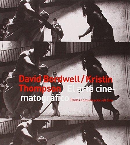 El arte cinematografico / Film Art. An Introduction (Spanish Edition) by David Bordwell (2003-09-02)