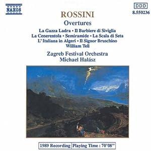 Rossini -  Guillaume Tell