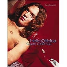 Helio Oiticica by Carlos Basualdo (2002-04-15)