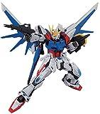 Bandai Model Kit-52664 52664 RG 23 Gundam Build Strike Full Package 1/144, 10510