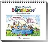 Demensch. Postkartenkalender 2017
