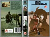 Picture Of Little Big Man [VHS]