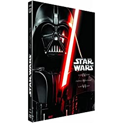 Star Wars - La Trilogie [Édition Simple]