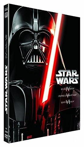 Star Wars - La Trilogie [Édition