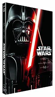 Star Wars-La Trilogie [Édition Simple] (B00E6A6HSY) | Amazon price tracker / tracking, Amazon price history charts, Amazon price watches, Amazon price drop alerts