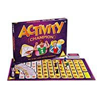 Piatnik-6051-Partyspiel-Activity-Champion Piatnik 6051 – Partyspiel – Activity Champion -