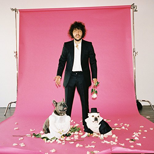 Benny Blanco, Halsey and Khalid - Eastside