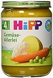HiPP Gemüse-Allerlei Bio
