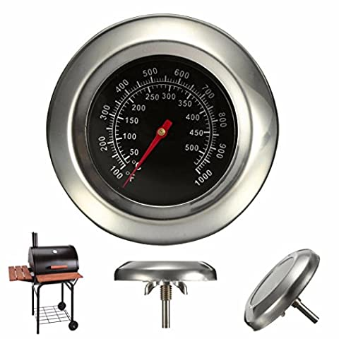 Generic Grill Meat Thermometer Gauge Gage Cooking Food Household Kitchen Tools