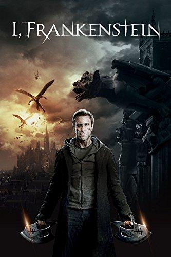 I, Frankenstein - Vampir-golf