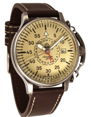 Aeromatic 1912 - Reloj automático