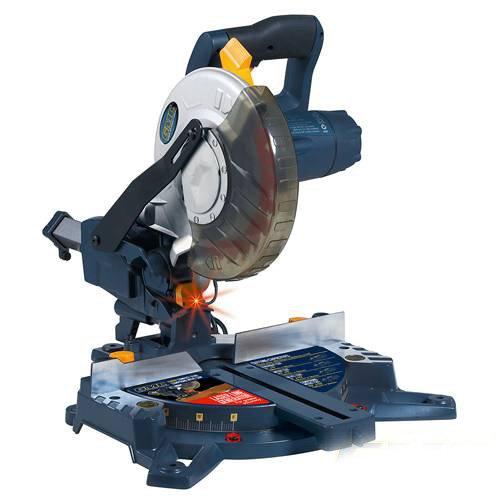 GMC Advanced herramientas SYT210 [5626] 1400 W Compact