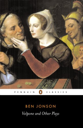 Volpone and Other Plays (Penguin Classics) (English Edition)