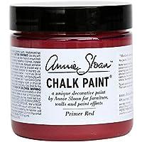 Tiza Pintura por Annie Sloan imprimación rojo