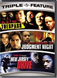 Trespass & Judgment Night & New Jersey Drive [Import USA Zone 1]