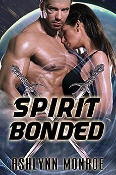 Spirit Bonded by [Monroe, Ashlynn]
