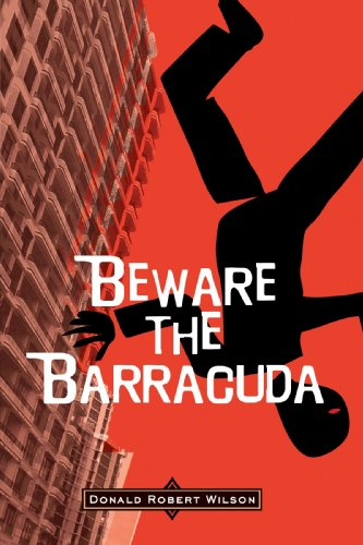 Beware the Barracuda Cover Image
