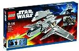 Lego Star Wars Emperor Palpatines Shuttle!