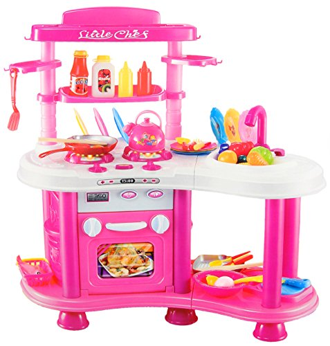 *Spielküche XXL*