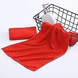 PMFS Absorb Baby Mikrofaser Badetuch Handtuch Baumwolle per Erwachsene Kinder Handtücher Handtuch 30x70cm 6