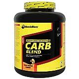 #10: MuscleBlaze Carb Blend - 3 kg (Tangy Orange)