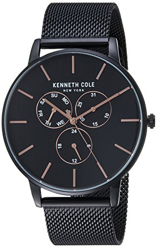 Montre  - Kenneth Cole -  KC50008005
