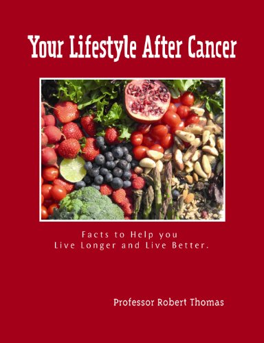 Lifestyle after Cancer - The Facts: 2009 edition: 1
