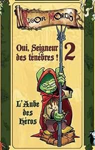 Ubik - Oui, Seigneur des Ténèbres 2