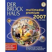Brockhaus multimedial 2007 premium