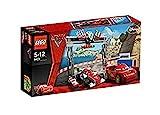 LEGO Cars 8423 - Wettrennen der Rivalen