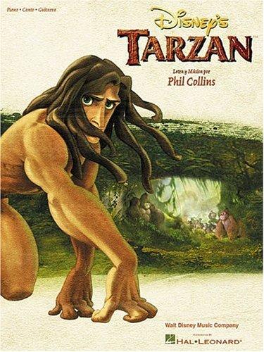 Disney's Tarzan (Spanish Edition)