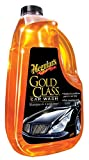 Meguiars ME G7164 Gold Class Car Wash Shampoo and Conditioner