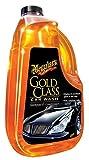 Meguiar's 5983 Gold Class Shampoo con Cera