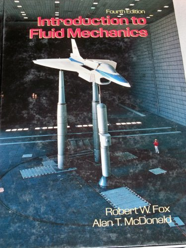 Introduction to Fluid Mechanics by Robert W. Fox (1992-01-01)