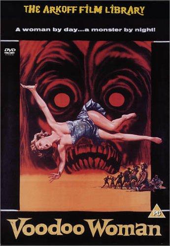 Bild von Voodoo Woman [UK Import]