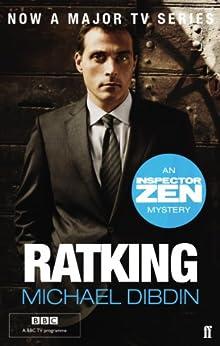 Ratking (Aurelio Zen) von [Dibdin, Michael]