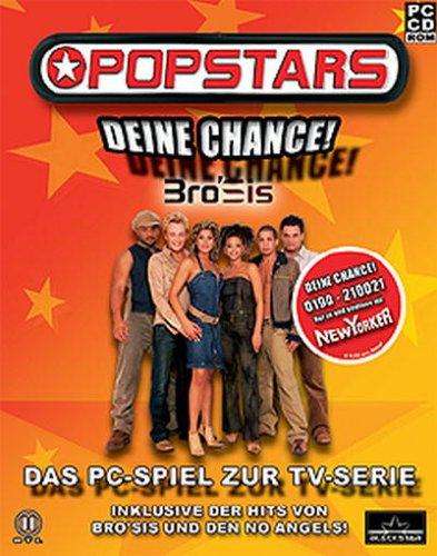 Popstars: Deine Chance