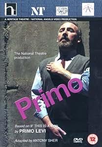 Primo [DVD]