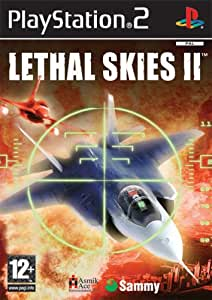 Lethal Skies 2 (PS2)