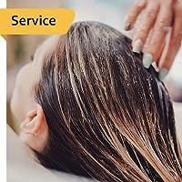 Hair Treatments - In-Store - Keratin Treatment for Short Hair