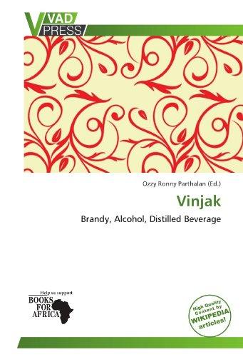 Vinjak: Brandy, Alcohol, Distilled Beverage