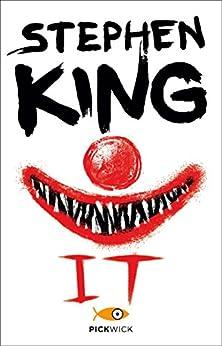 It (versione italiana) di [King, Stephen]