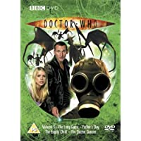 Doctor Who - Series 1: Volume 3