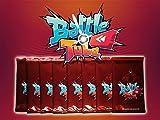 Pack Battle Tube x 8 Boosters dont un OFFERT [80 cartes dont 8 RARES BRILLANTES]