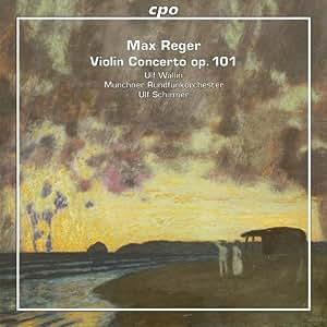 Violinkonzert op. 101 / Aria op. 103a Nr. 3