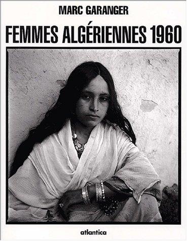 Femmes algeriennes 1960