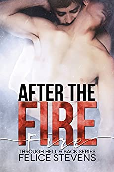 After the Fire (Through Hell and Back Book 2) by [Stevens, Felice]