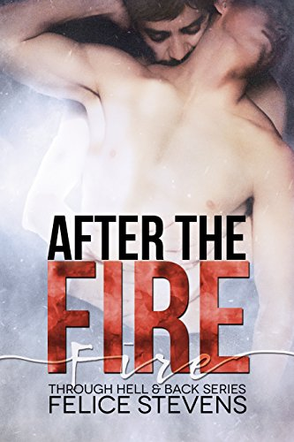 After the Fire (Through Hell and Back Book 2) (English Edition)